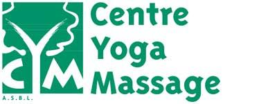 CYM - Centre Yoga Massage